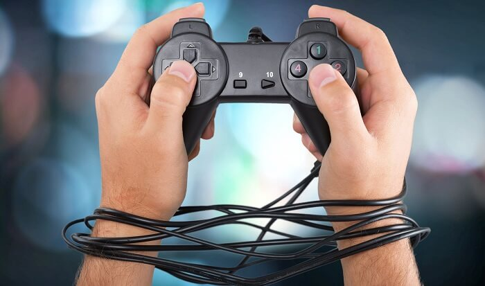 Addiction to Video Games