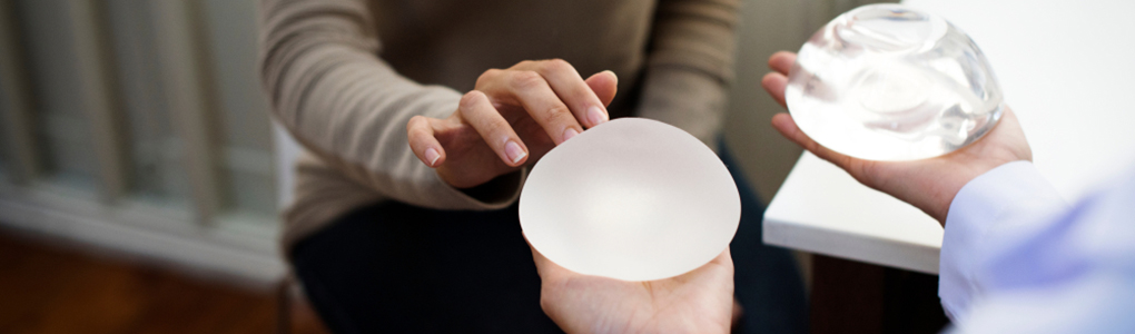 Allergan Breast Implants