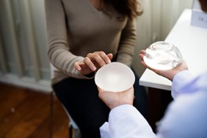 Allergan Breast Implants