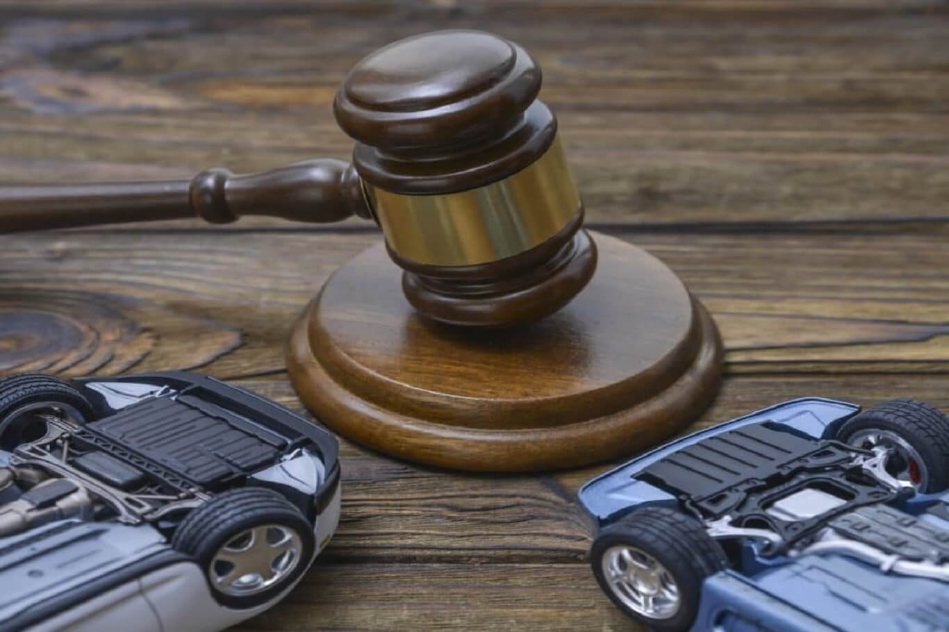 Car Accident Case goes to court