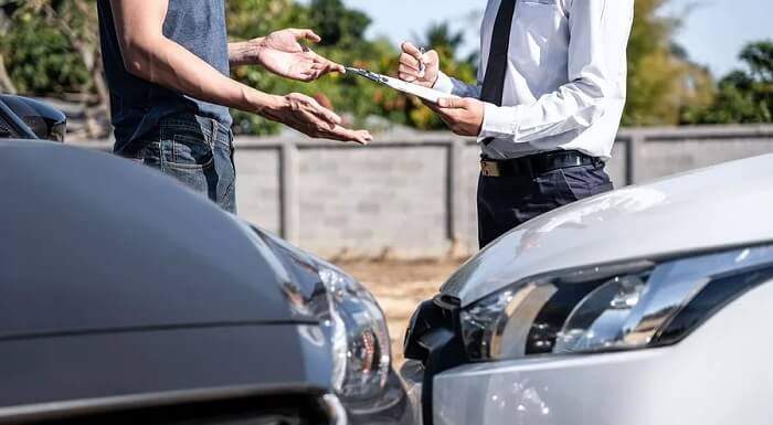 Car Accidents and Settlements