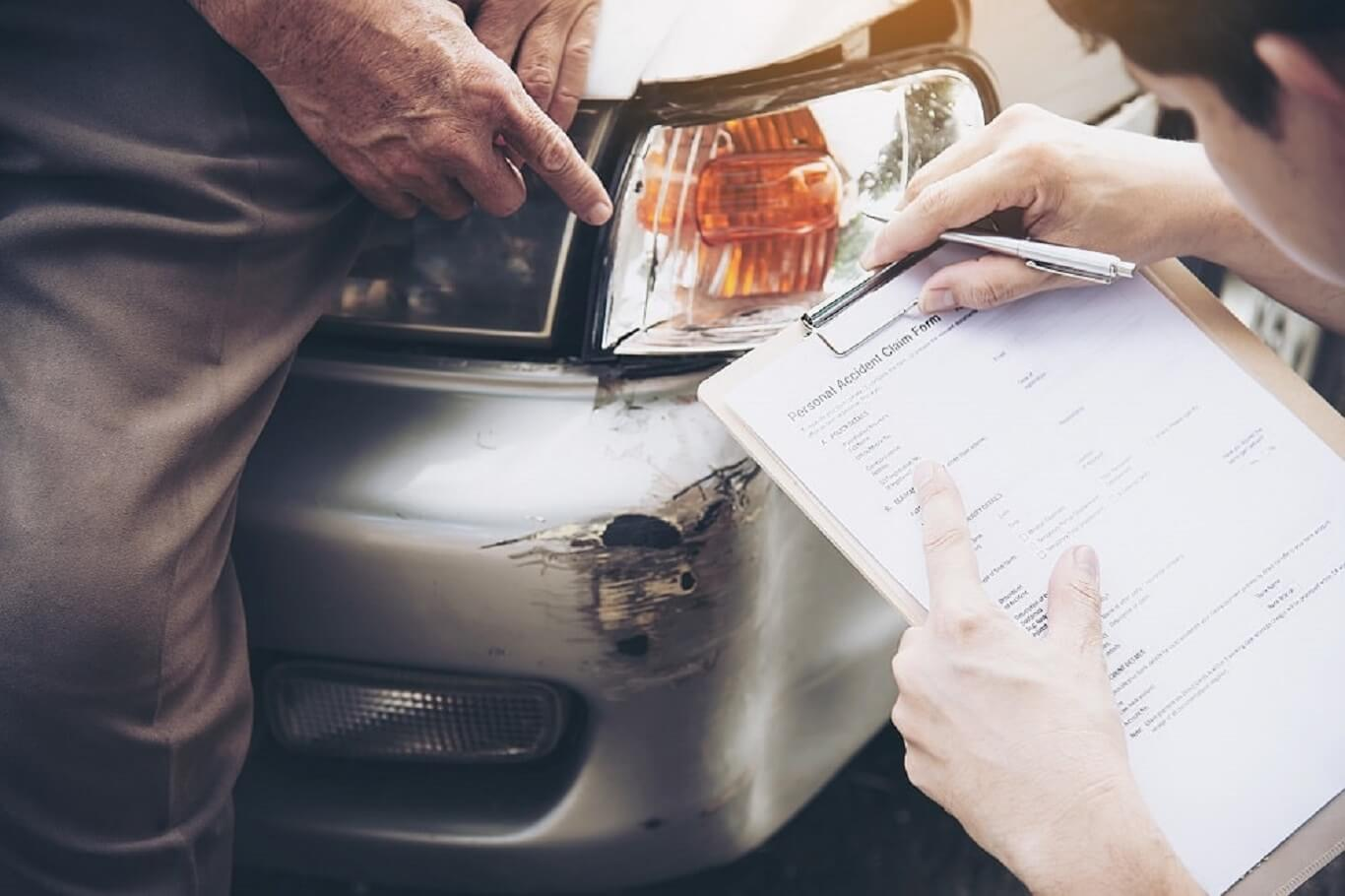 How to file a Car Accident Lawsuit