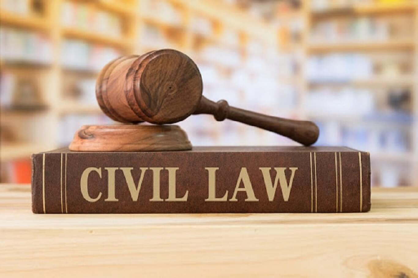 Different types of civil lawsuits in the USA