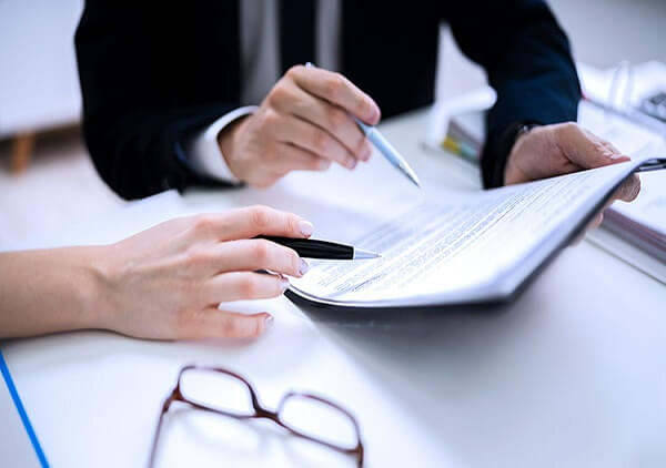 How to file a small claims lawsuit in the USA