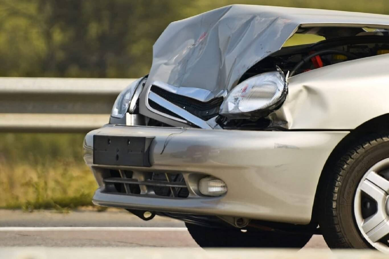 what to do if someone sues you for a car accident