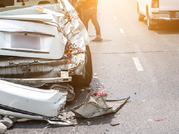 Being Sued For a Car Accident