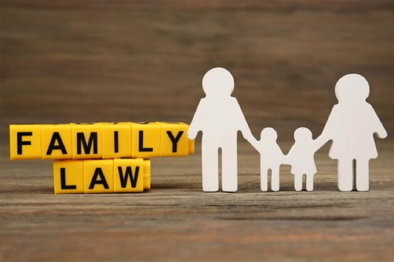 cases under family law