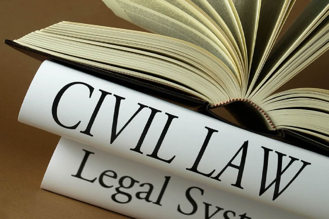 which of the following would be an example of a civil lawsuit?