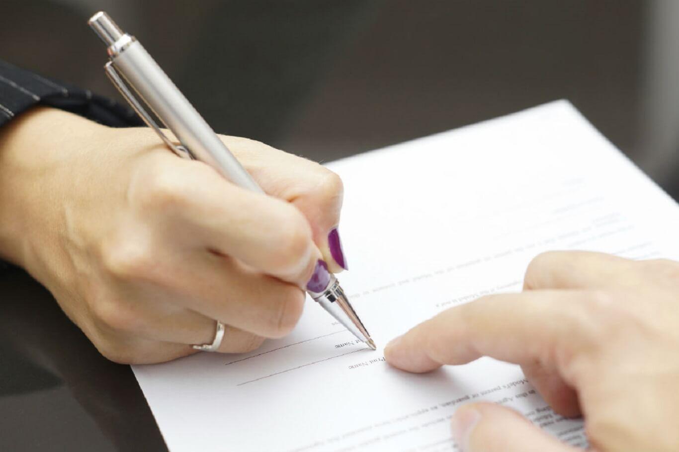 personal injury during divorce