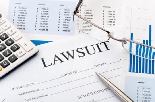 respond lawsuit