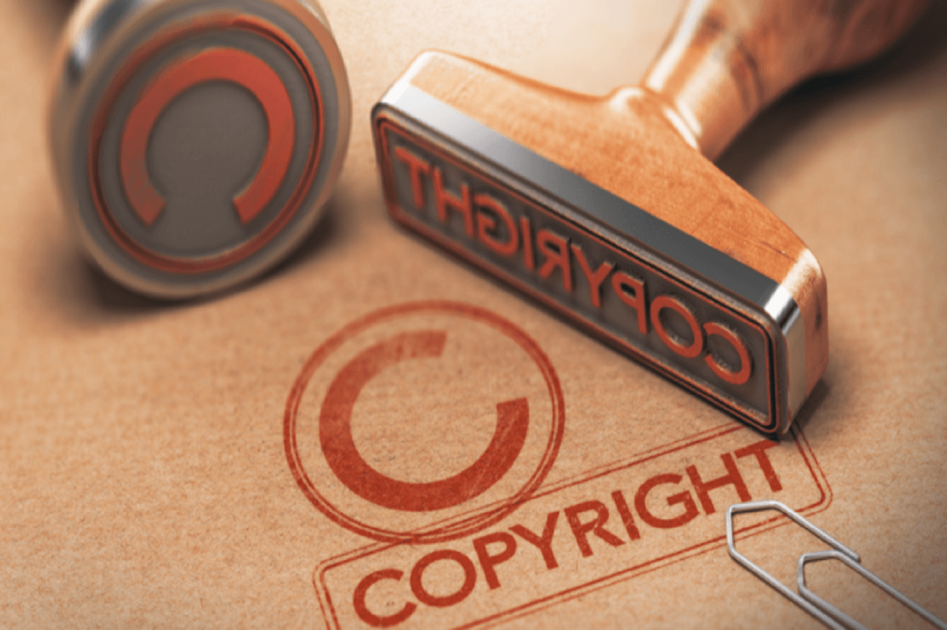 things of copyright law