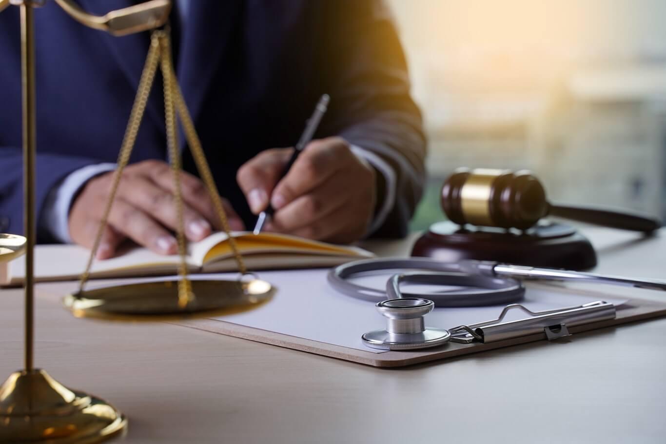 Lawyer Medical