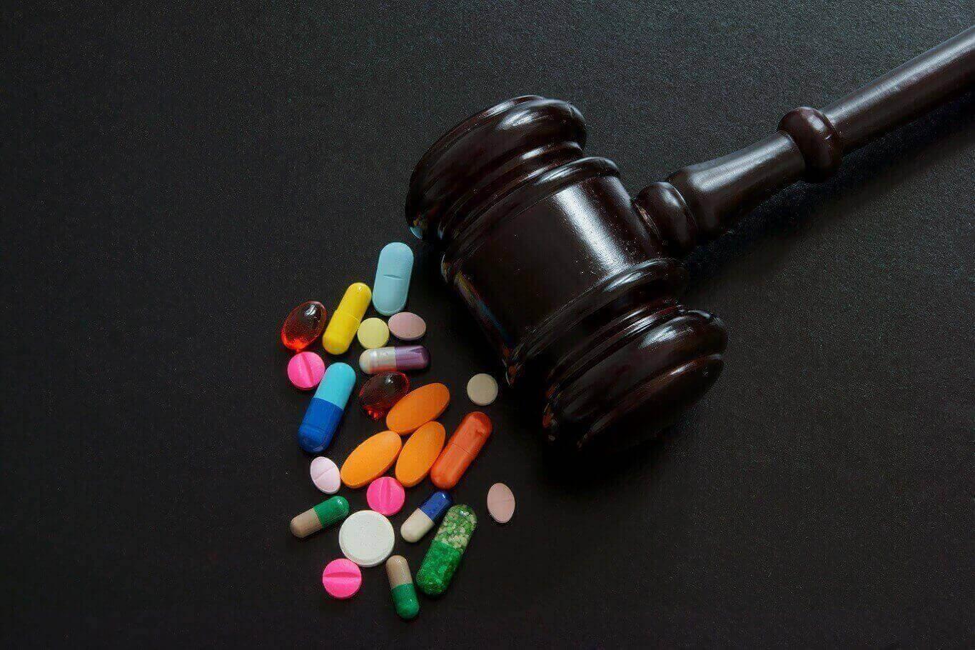 class action lawsuit against pharmaceutical companies