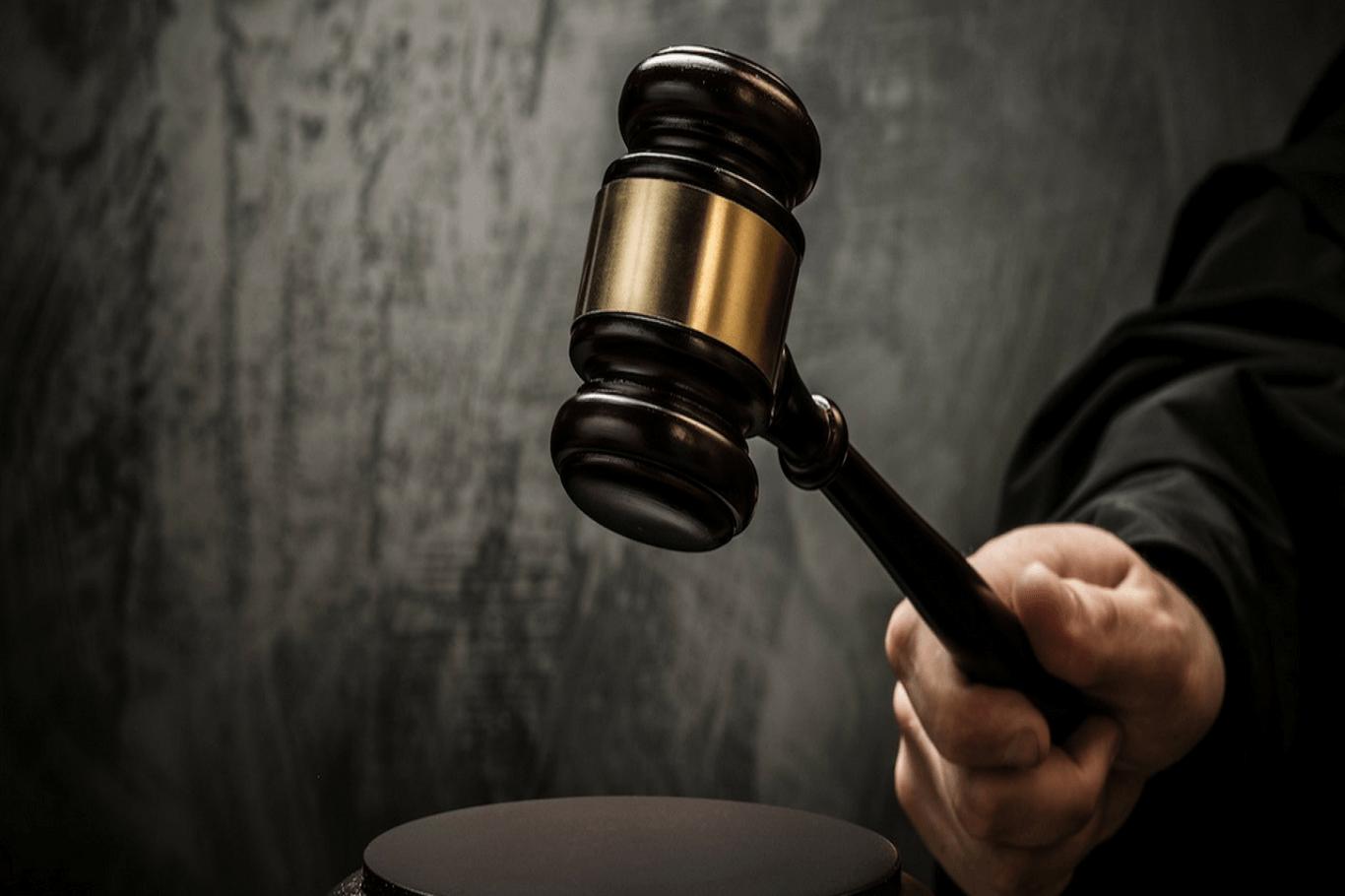 criminal case lawsuit