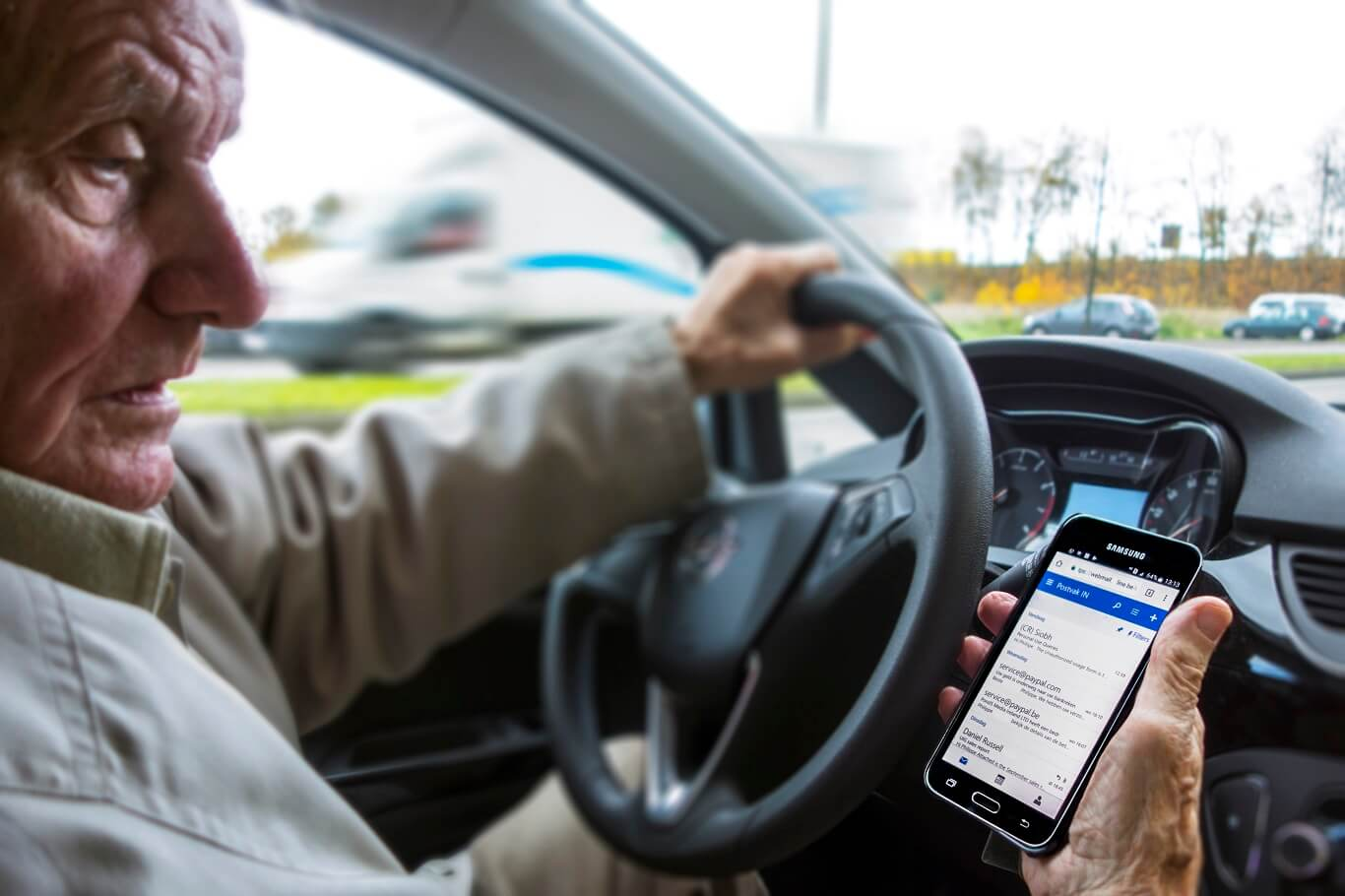 Uninsured Driver Laws