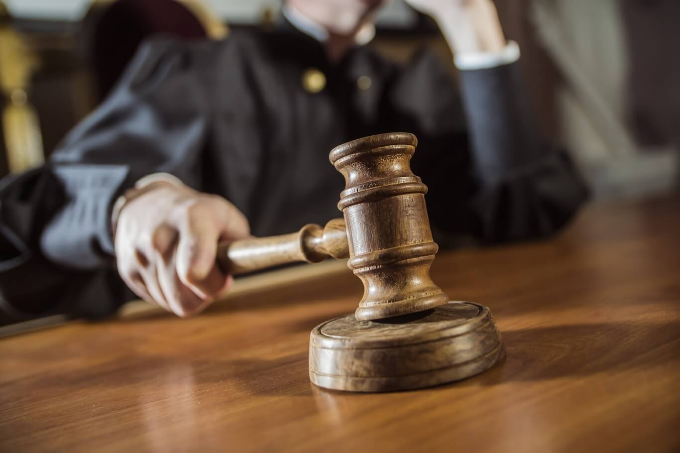 how to file a federal lawsuit