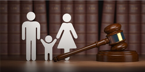 How to Become a Family lawyer