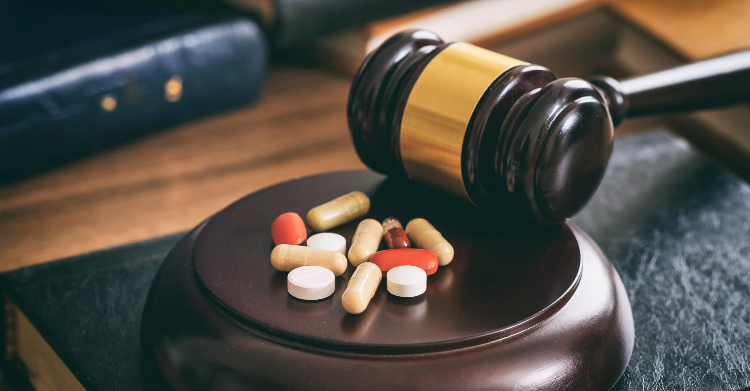 federal drug laws