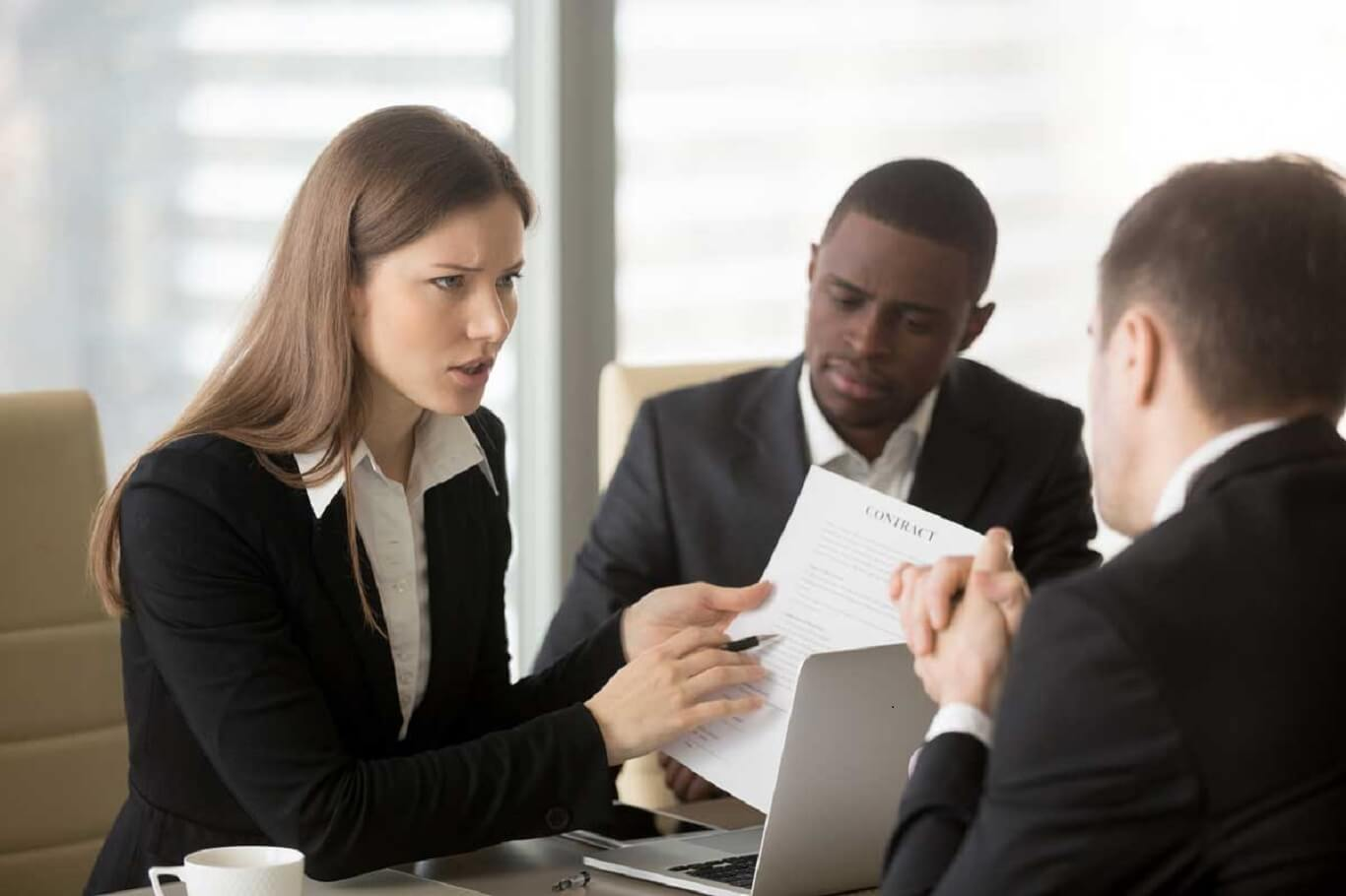 How to file an ethics complaint against a lawyer