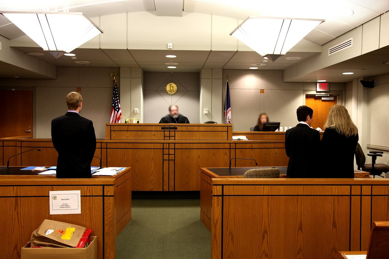 preliminary hearing questions
