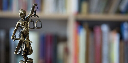 recklessness and negligence in criminal law