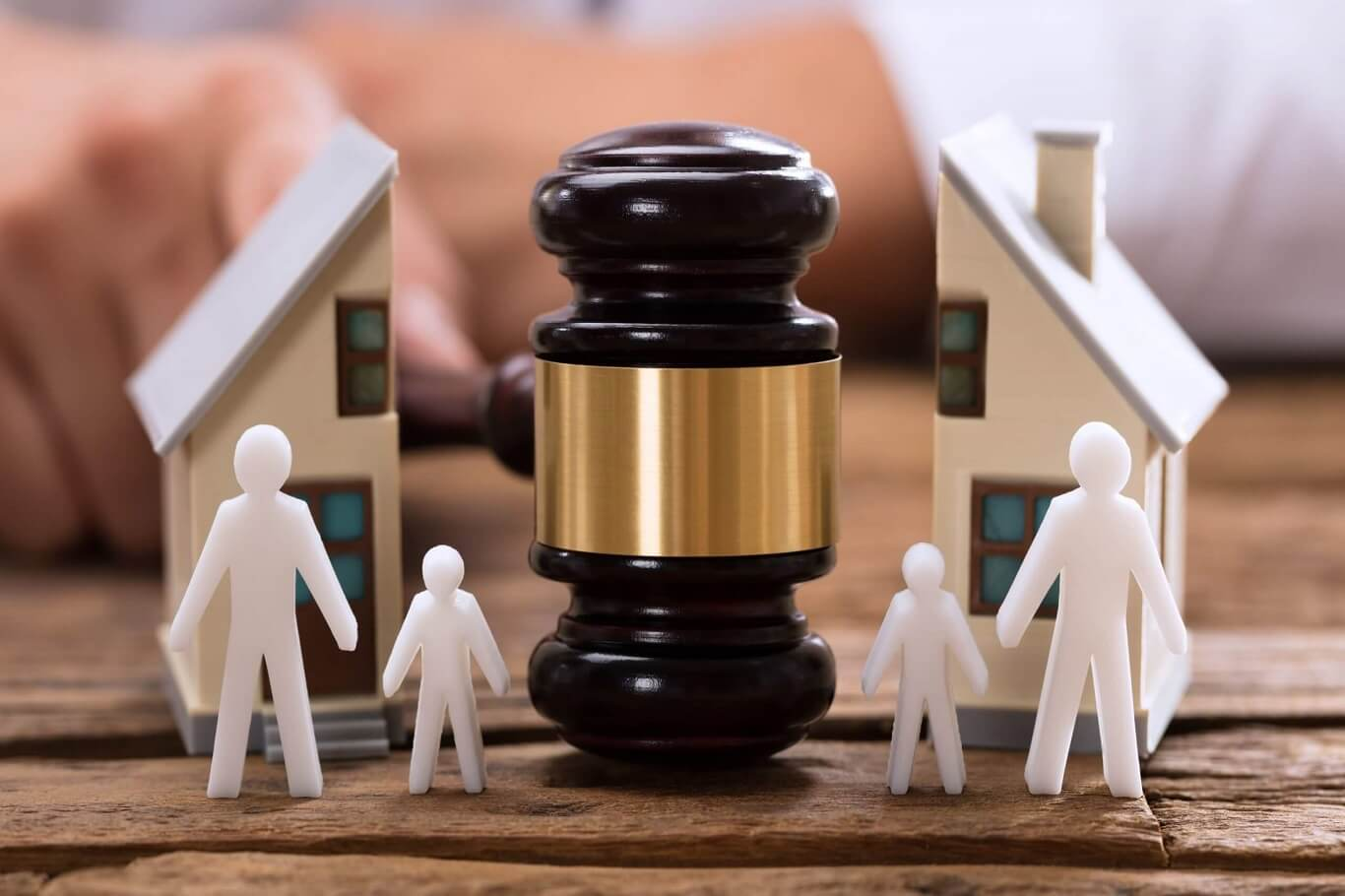 tips for testifying in family court