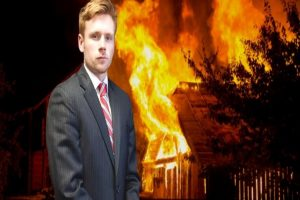 All you need to know about arson crime