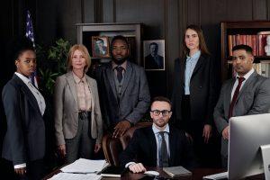 Average IQ of lawyers