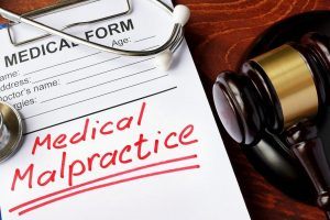 How to sue a hospital