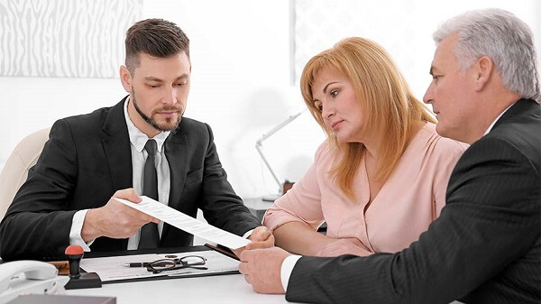 Revocation of a power of attorney