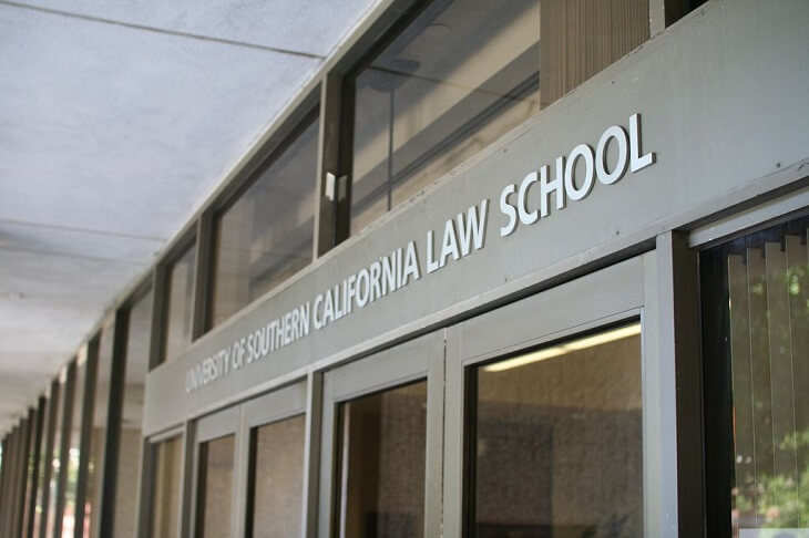 USC Gould School of Law,