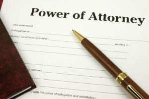 When does a power of attorney expire