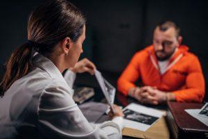 criminal psychologist