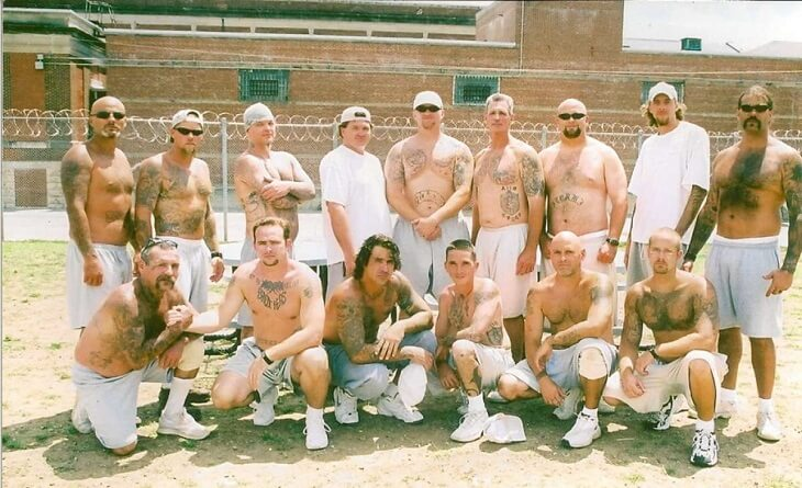 Aryan Brotherhood, USA