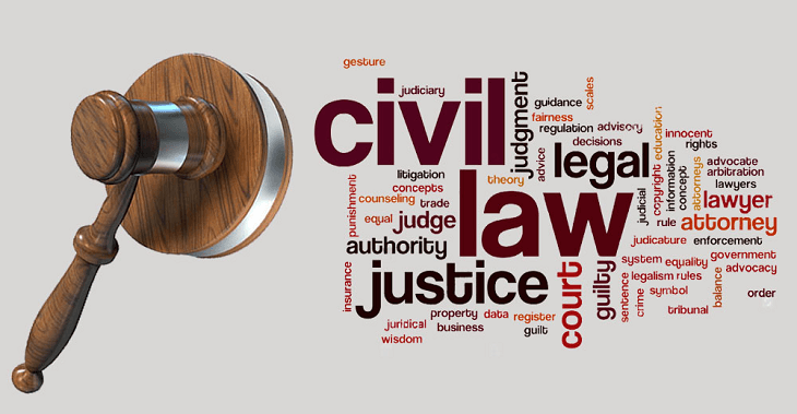 Civil Rights and Civil Liberties
