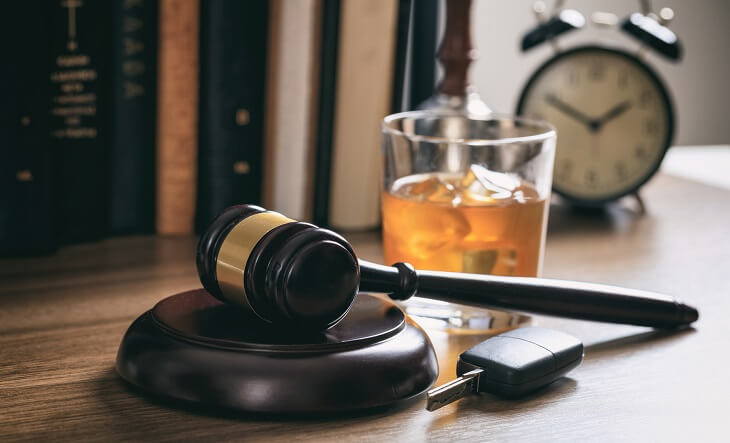 Developing DUI DWI Laws.