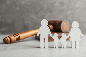 Guardianship vs parental rights
