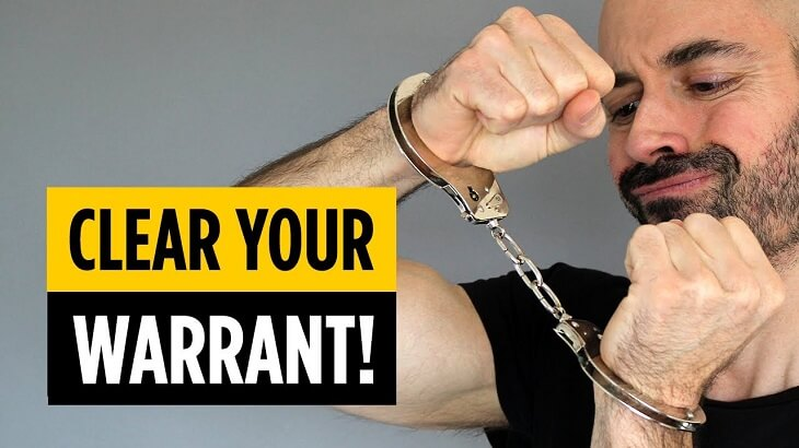 Is a Bench Warrant applied in criminal cases only