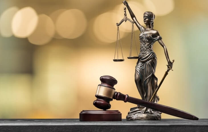 Prosecutor's concept of justice