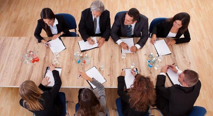 Responsibilities of Senior Lawyers