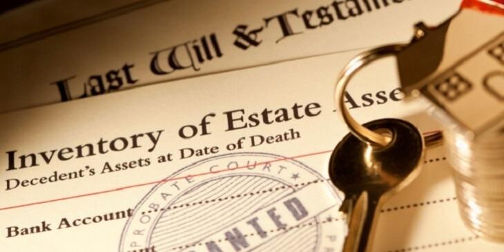 Tenants-In-Common Property