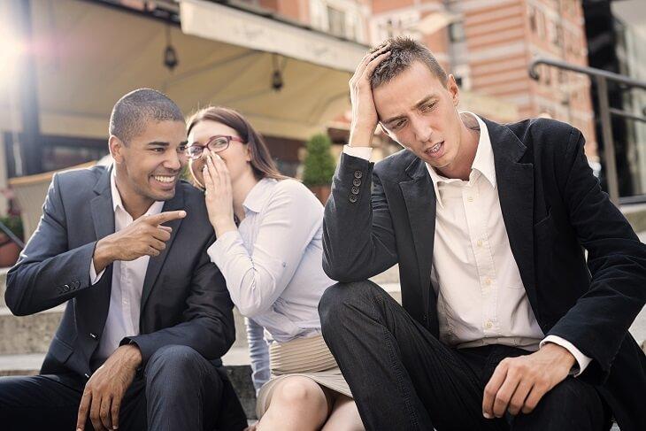 The Employer's Nondiscriminatory, Legitimate Rationale