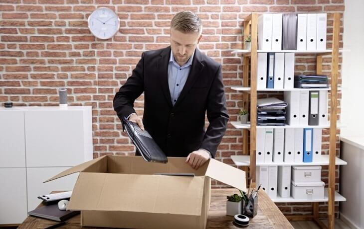 When do employers use furlough