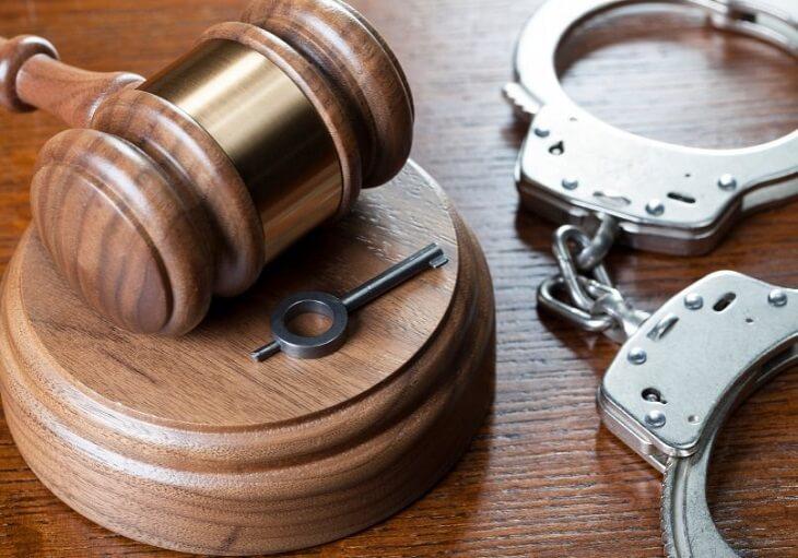 crimes and sentences come under the commutation