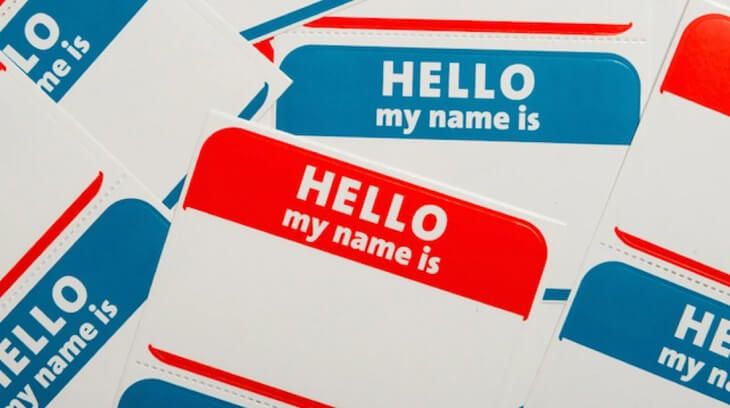 the reasons that people want to change their name