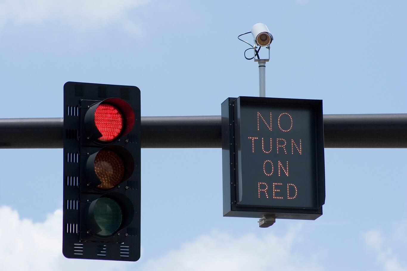 Are traffic cameras legal