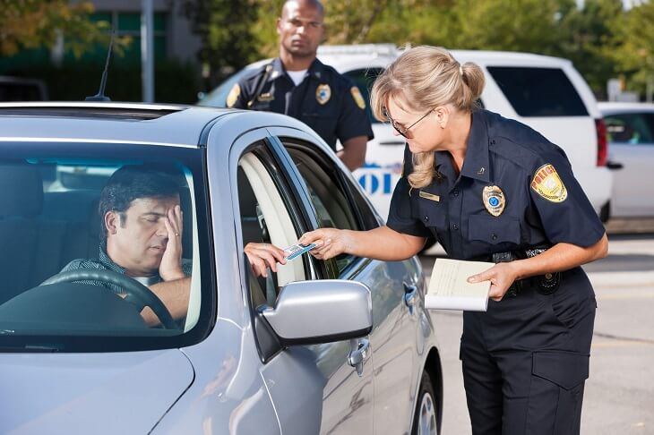 Criminal-Traffic-Violations