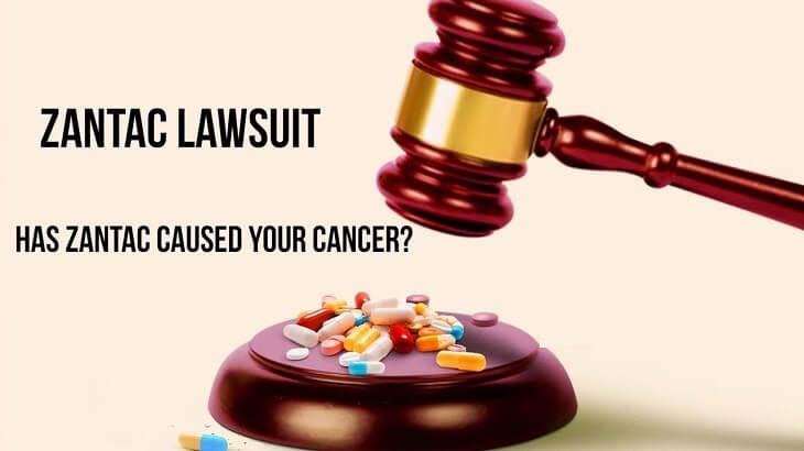Get the Best Zantac Lawsuit Attorney
