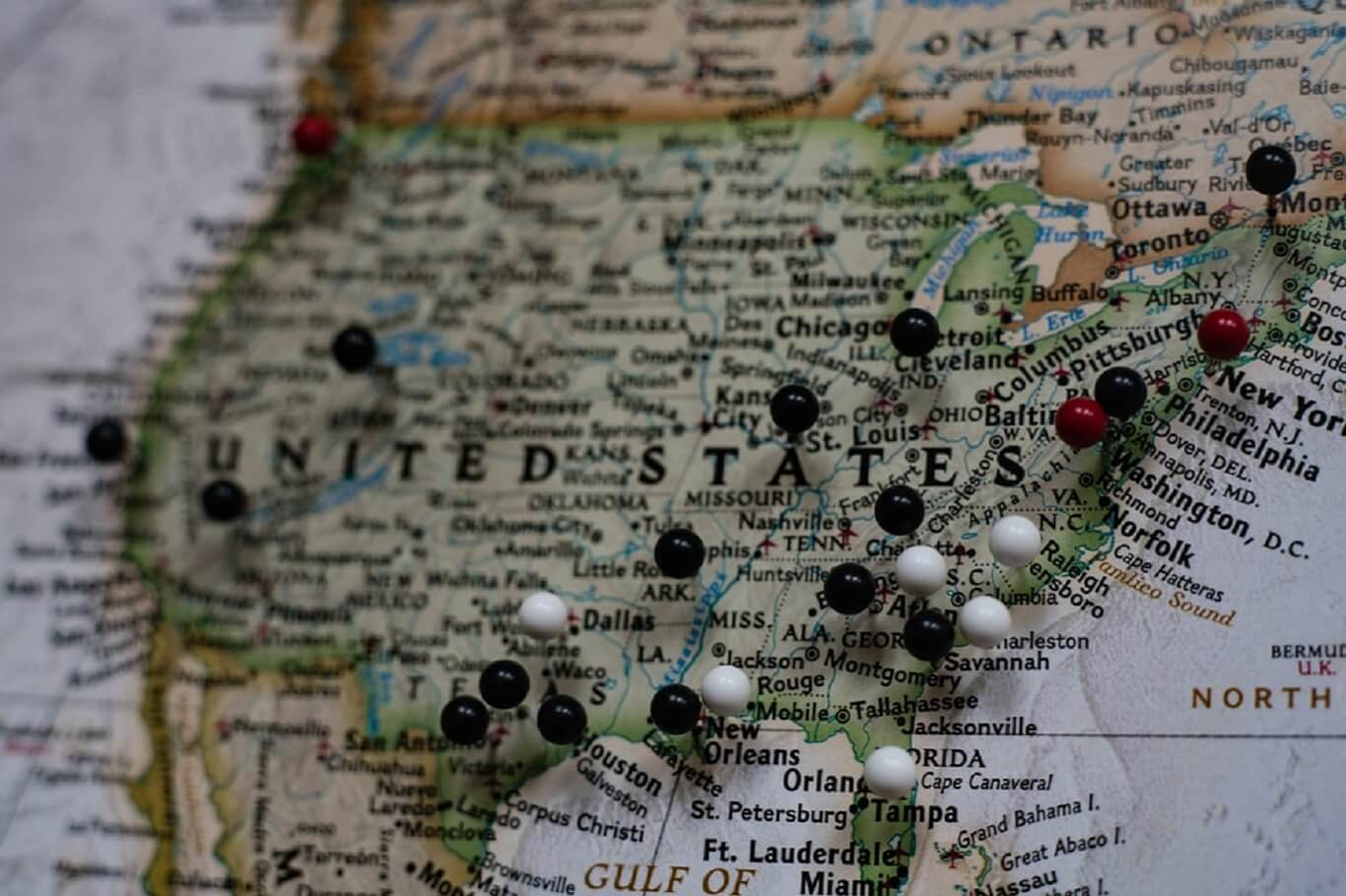 How long does an interstate compact transfer take