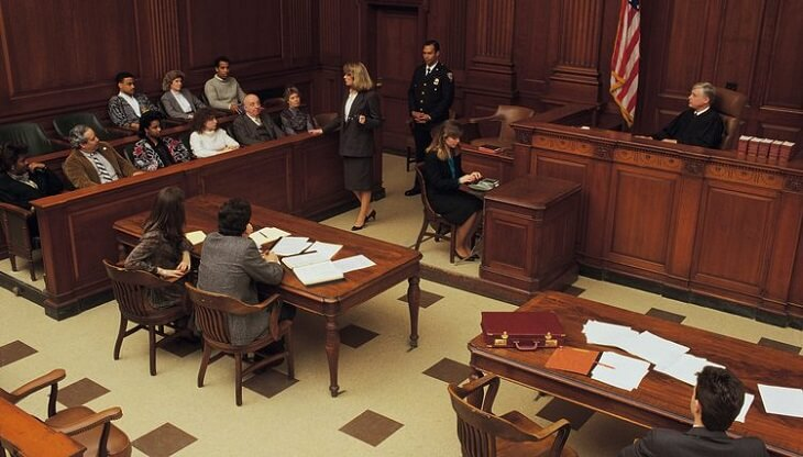 How should you prepare for the pre-trial conference